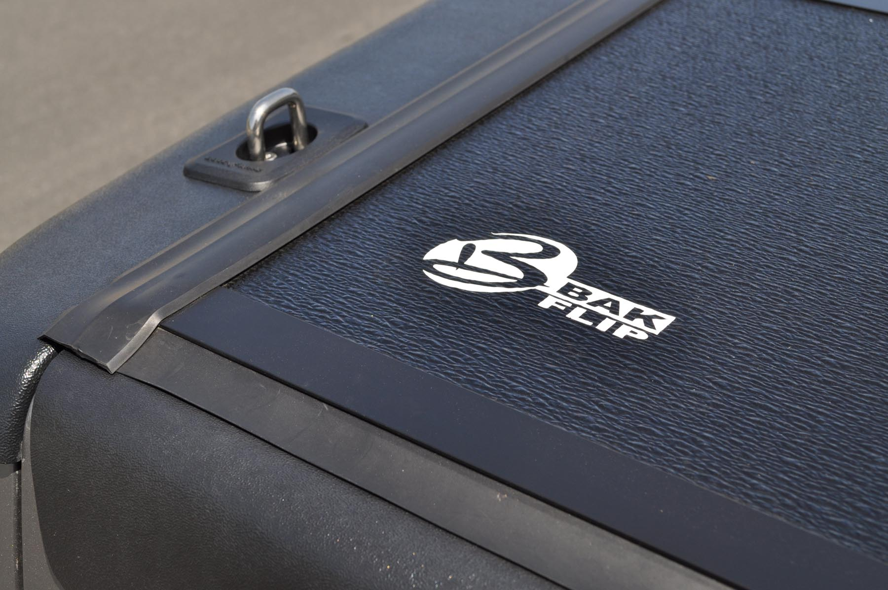 bakflip vp tonneau cover for chevy ford gmc toyota and