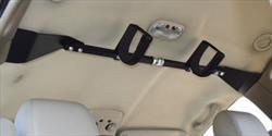 Center-Lok Overhead Case Rack for Full Size Vehicles - Holds 1 Case (CL1501-OCR)